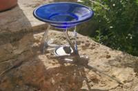 Aromalampe/Duftlampe SPAGAT