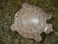 Räucherstäbchen-Halter, Schildkröte