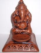 Ganesha aus Ton