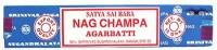 Satya Sai Baba Nag Champa, 15 g