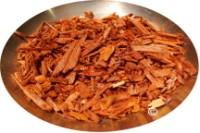 Sandelholz, rot, ab 10 g