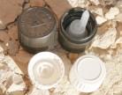 Tropfergarnituren für Ätherische Ölmischungen